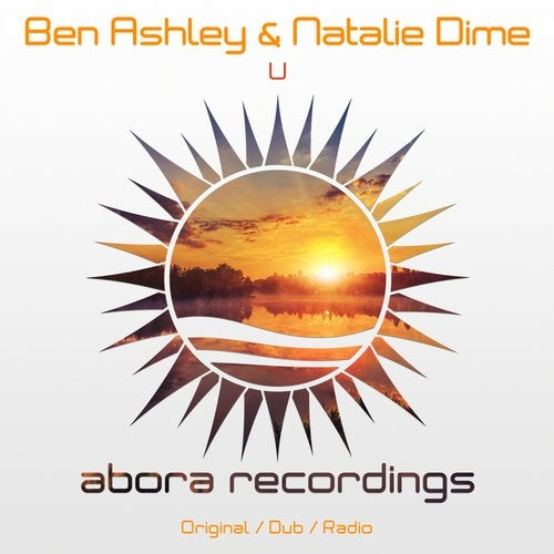Ben Ashley Feat. Natalie Dime - U (Original Mix) [2020]