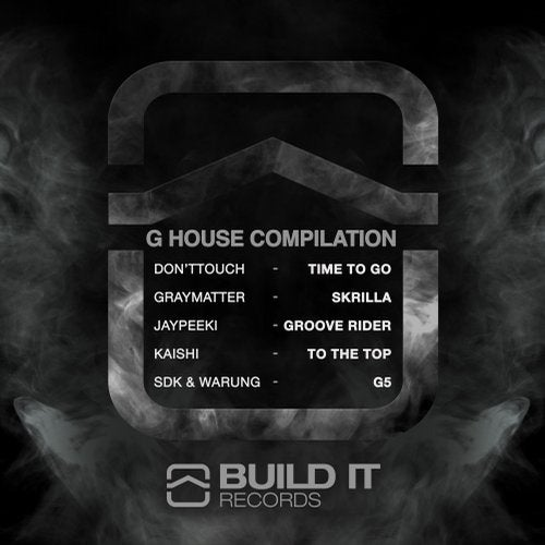 Build It Records G House Compilation Vol.1