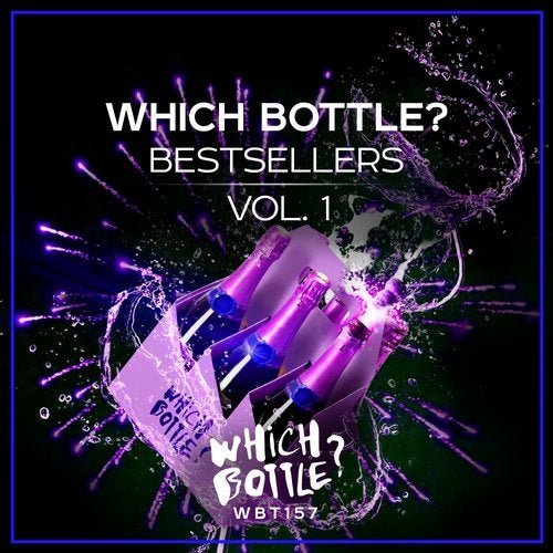 Which Bottle?: BESTSELLERS Vol.1