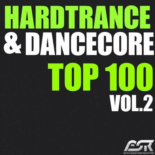 Various Artists - Hardtrance & Dancecore Top 100 Vol. 2