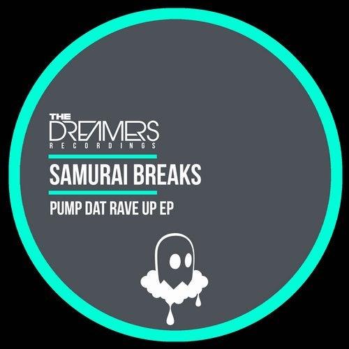 Pump Dat Rave Up