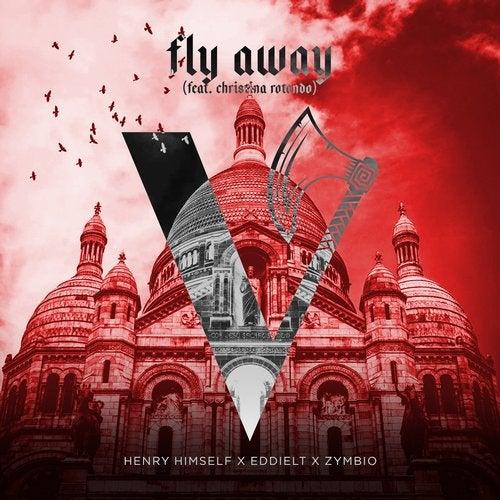 Fly Away (feat. Christina Rotondo)