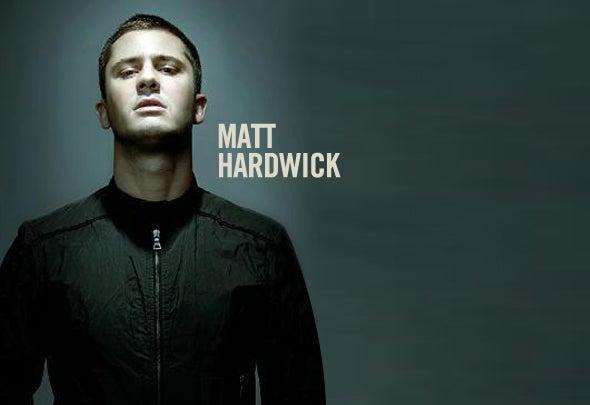 Matt Hughes suihin