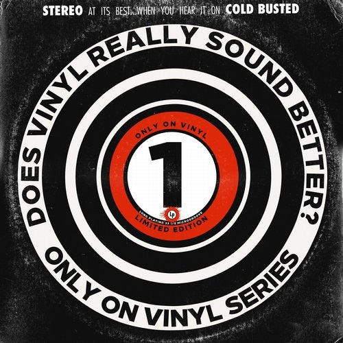 Only On Vinyl 1