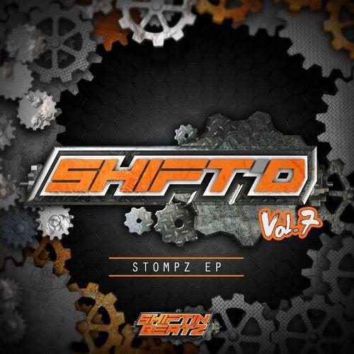 Shift`D Volume 7
