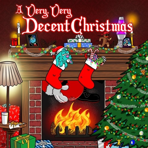 A Very Very Decent Christmas