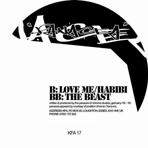 Love Me / Habibi (Original Mix) by The Panacea on Beatport