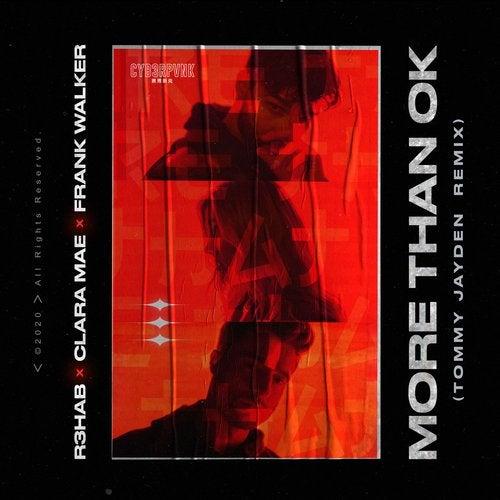 More Than Ok (Tommy Jayden Remix) feat. Frank Walker