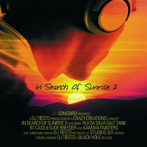 In Search Of Sunrise 2