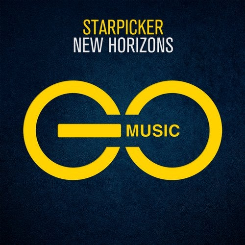 Starpicker - New Horizons (Extended Mix) [2020]