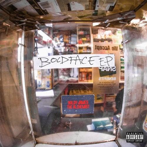 Boldface - EP