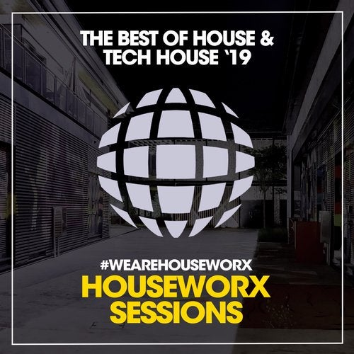 The Best Of House & Tech House '19