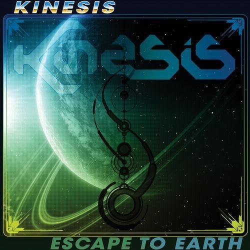 Escape To Earth               Original Mix