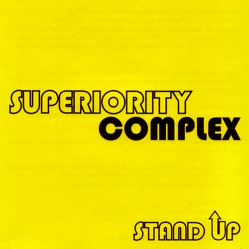 Superiority complex dating