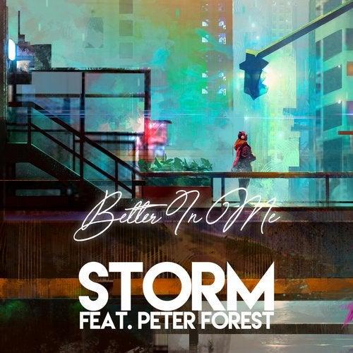 Storm Releases on Beatport