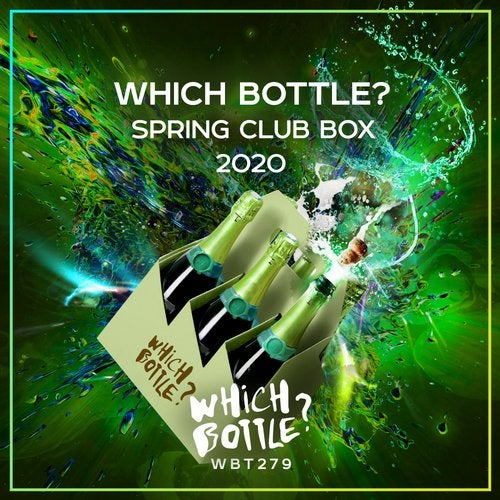 Which Bottle?: SPRING CLUB BOX 2020