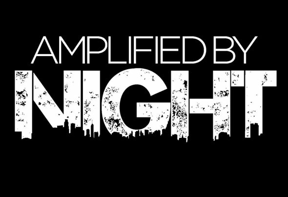 Amplified By Night