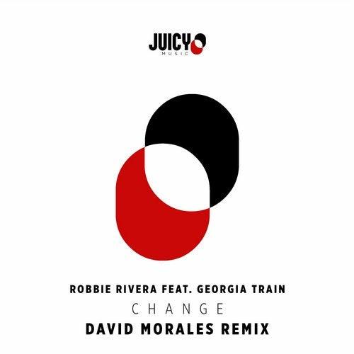 Change-David Morales Mix