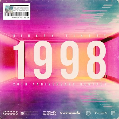1998 - 20th Anniversary Remixes