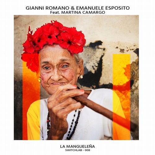 La Manguelena feat. Martina Camargo