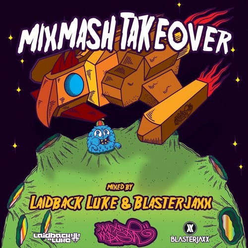 Mixmash Takeover