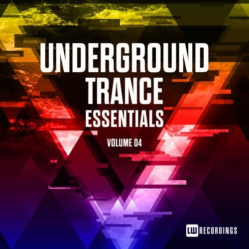 Underground Trance Essentials, Vol. 04