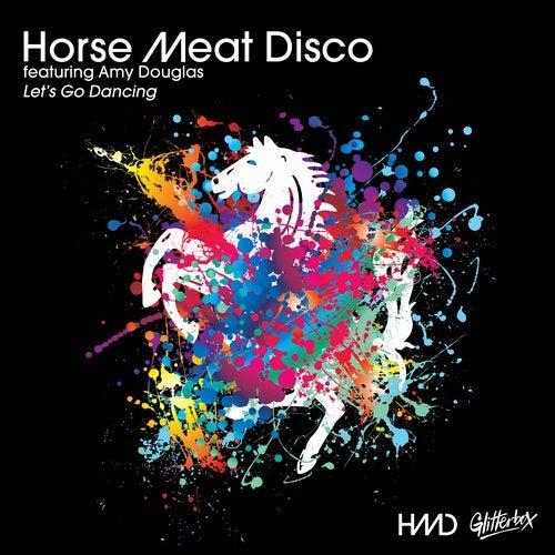 Let's Go Dancing feat. Amy Douglas
