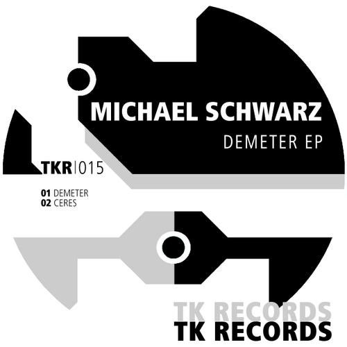 Demeter Ep From Tk Records On Beatport