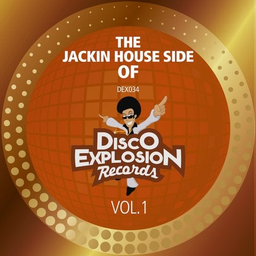 The Jackin Side of Disco Explosion Records