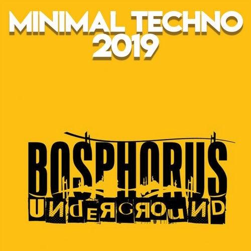 Minimal Techno 2019