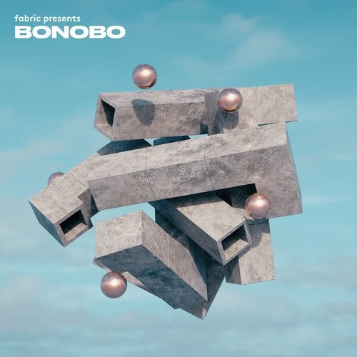 fabric Presents: Bonobo