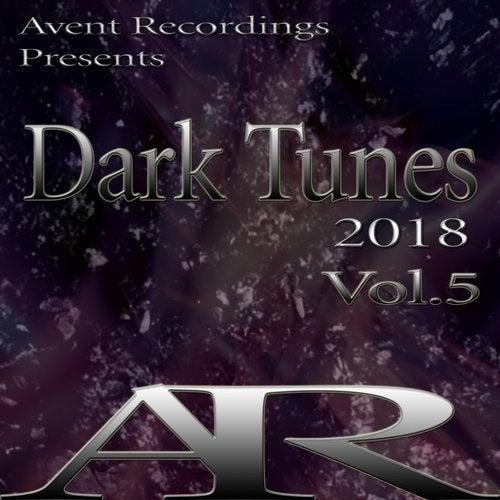 Dark Tunes 2018, Vol. 5