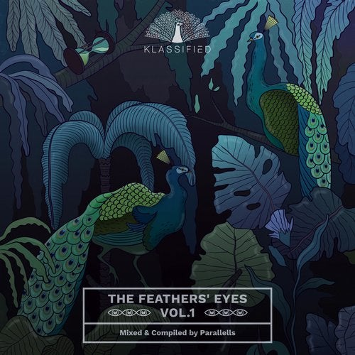 The Feathers' Eyes, Vol. 1