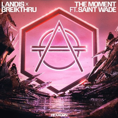 The Moment feat. Saint Wade