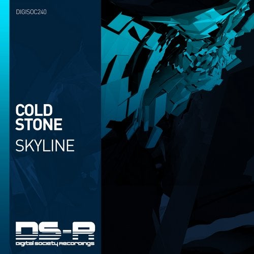 Cold Stone - Skyline (Extended Mix) [Digital Society Recordings]