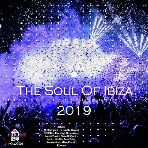 The Soul Of Ibiza 2019