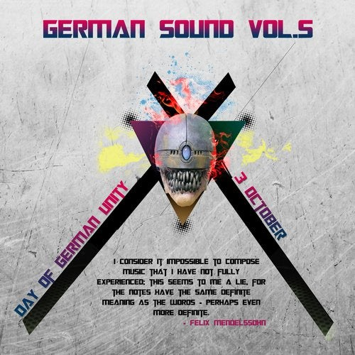 German Sound, Vol. 5