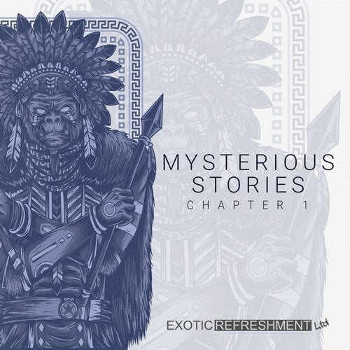 Mysterious Stories - Chapter 1