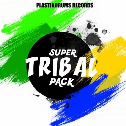 Super Tribal Pack
