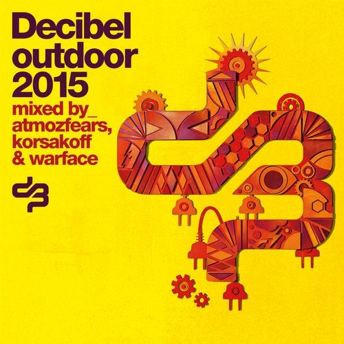 Decibel Outdoor 2015