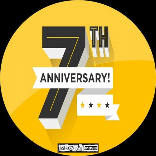 7th Anniversary