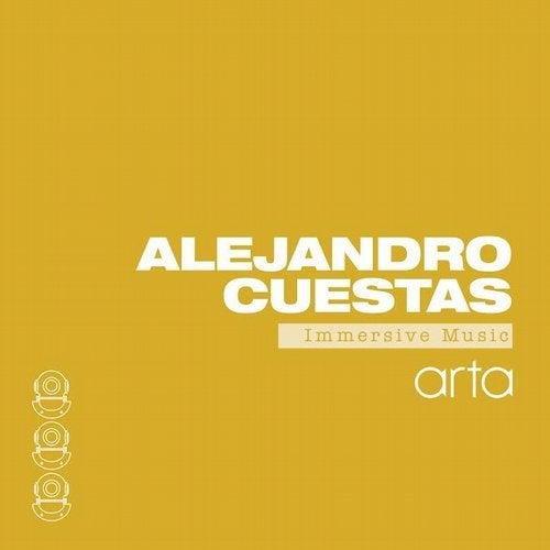 Alejandro Cuestas EP
