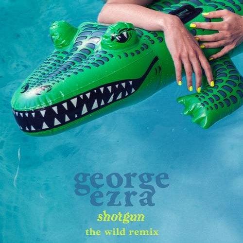 Shotgun (The Wild Remix) [Extended Mix]