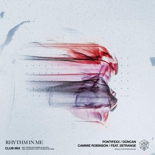 Rhythm In Me feat. 2STRANGE