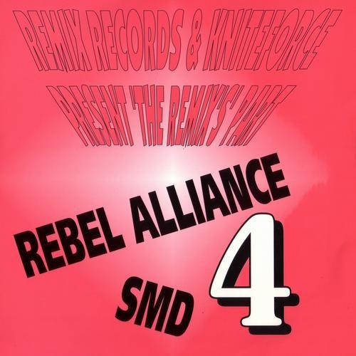 Remix Records & Kniteforce Present The Remixes Part 4