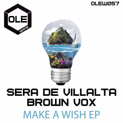Make A Wish EP