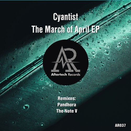March of April EP