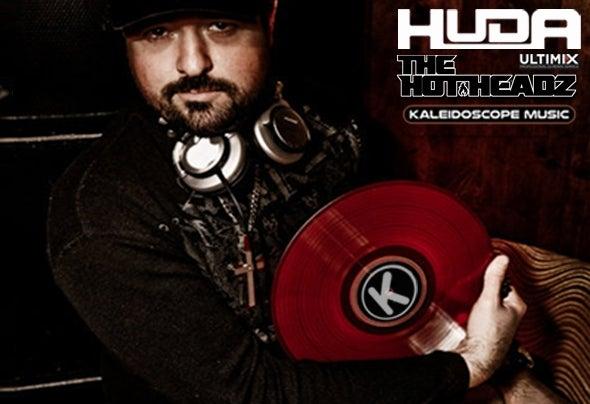 Huda Hudia Tracks & Releases on Beatport