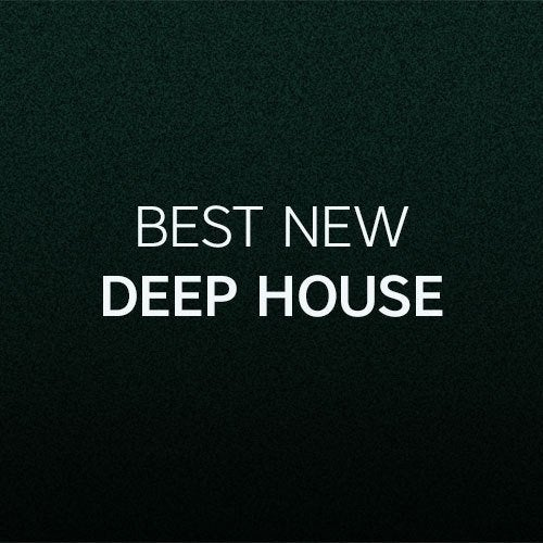 Best new deep house september by beatport tracks on beatport for Popular deep house