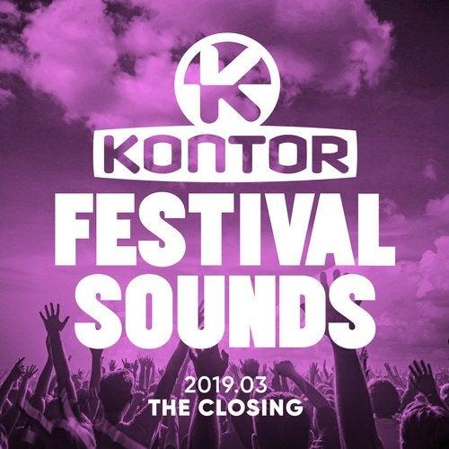 Kontor Festival Sounds 2019.03 - The Closing
